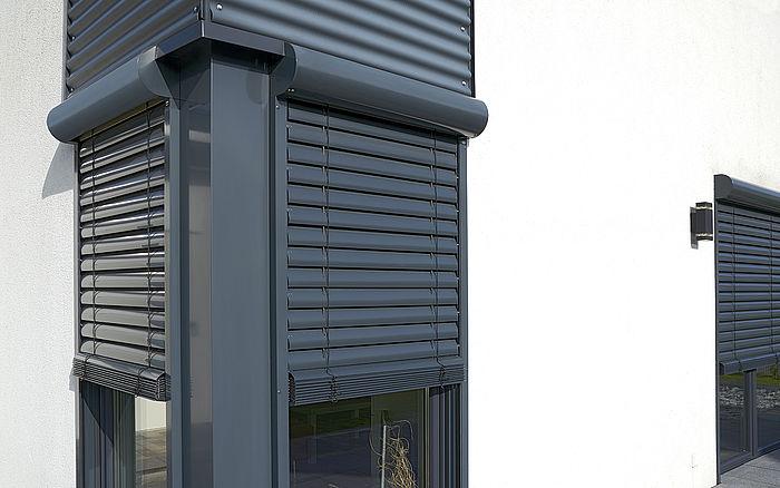 alukon rollladen raffstore garagentor insektenschutz. Black Bedroom Furniture Sets. Home Design Ideas